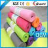 Custom Dual Layer PVC Yoga Mat with Carrying Strap