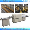 Plastic Cup Curling Thermoforming Machine