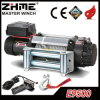 9500lbs Powerful Recovery Electric Winch with Ce