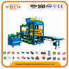 Qt5-15 Automatic Soil Brick Machine Interlocking Block Making Machine