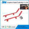 Red Iron Handrail Jeep Auto Parts Inner Hand Rail