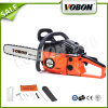 Chinese Gasoline Chain Saw 45cc Garden Hand Saw 4500
