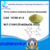 Ferric sodium ethylene diamine tetraacetate CAS No 15708-41-5