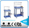 Ce Certificate ABS Infusion Trolley