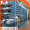 Cooling Machine for Rubber Sheet