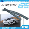 Car Parts 100% Matched Window Visors Door Visor for Audi Q7 2010