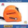 Newbakers Hand Tools Metric Steel Measuring Tape 88-5025