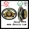 RoHS 50mm 8ohm 1W Round Waterproof Mylar Speaker Factory
