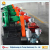 Portable Diesel Engine Manual Suction Pump