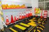 Jiachen Factory Wholesale Durable Plastic Traffic Barrier