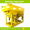 Gold Jig Machine Manufactured in China for Alluvial Gold Concentrating