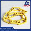 G80 High Tensile Plastic Coating Lashing Chain