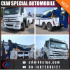 HOWO 8X4 China 36ton Tow Wrecker Emergency Rescue Truck