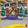 Christmas Inflatable Decoration Inflatable Snowman Fun City Inflatable Christmas Tree Bouncer (AQ1344-4)