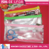 Wholesale Zipper Transparent School Kids PVC Pencil Case