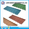 Long Service Life Nosen (Classic) Model Colorful Metal Roof Tile