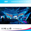 P4.8mm 500mmx500mm High Contrast Ratio Rental LED Video Wall