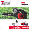 Chain Saw Two-Stroke Engine 18.3cc with CE, GS, Euro II Certification