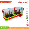 2016 HD15b-129b New Design Children Trampoline