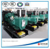 Three Phase 100kw/125kVA Diesel Generator Set with Cummins Engine
