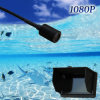 1920 X 1080 High Definition Fishing Camera 15m Waterproof HD Digital Camera with 7 Inch LCD Monitor (MD30L)