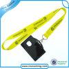 Fuzhou Audited Promotional Custom Lanyard with Card Holder