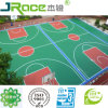 All Weather Basketball Court Flooring Material