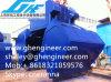 Diesel Motor Hydraulic Clamshell Grab