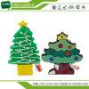 CE / RoHS Hi-Speed Pen Drive Christmas Gift USB Flash Drive