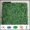Outdoor Plants Artificial Boxwood Mat Fake Privacy Hedges