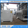 Hf/RF Vacuum Timber Dryer Oven, Timber Drying Kiln, Timber Heating Chamber