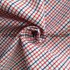 Cotton Yarn Dyed Plaid Fabric (QF13-0218)