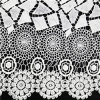 New Design Fashion Textile Fabric Lace