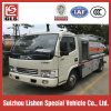 Small Oil Bowser Fuel Tanker Mobile Fuel Truck for Sale