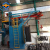 Hook Shot Blasting Machine with CE Certificate