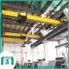 Top Quality HD Type Single Girder Overhead Traveling Crane