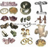 Various Material Sand Casting Part for Machinery Equipment