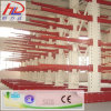 Ce Approved Hot Selling Long Storage Racking
