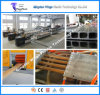 PE, PVC, WPC Garden Column, Cover Profile, WPC Panel Extrusion Machine