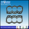 Caterpillar Cat S4k S6k 3304 3306 3406 Engine Gasket( Gasket Kit Full Gasket Set