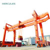 30 Ton Rail Mounted Port Container Gantry Crane