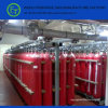 Industrial Grade Steel Cylinder Carbon Dioxide-GB5099