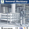 Fully Automatic Water Treatment System