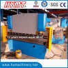 WC67Y-100X3200 hydraulic steel plate bending machine/metal folding machine