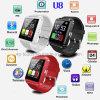 Bluetooth Fashion Smart Watch Phone with Altimeter U8