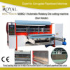 Automatic Rotatory Die-Cutting Machine, Sun Feed Rotary Diecutting Machine