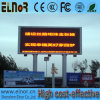 P10 Outdoor Full Color LED Advertising Display Screen Billboard
