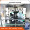 5 Gallon Bottled Water Filler Barrel Water Filling Line