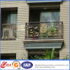Professional Galvanized Iron Balcony Fence for Decoration