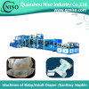 Cost Effective Economic Baby Nappy Making Machine with CE (YNK400-FC)